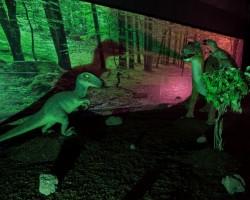 Portimão acolhe maior exposição de dinossauros da Europa