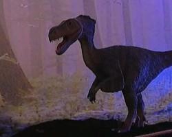 Dinossauros à solta no Porto
